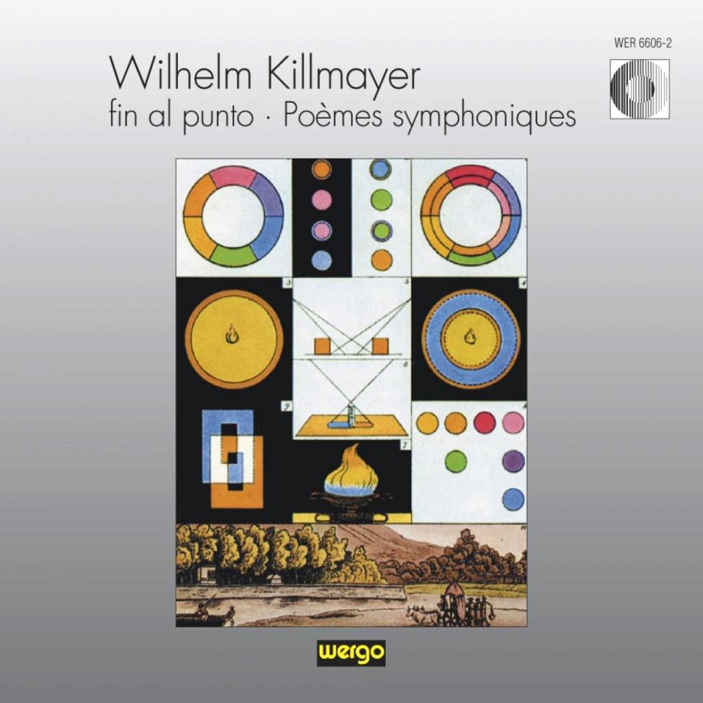 Neue Einfachheit (néoromantisme allemand) Killma21
