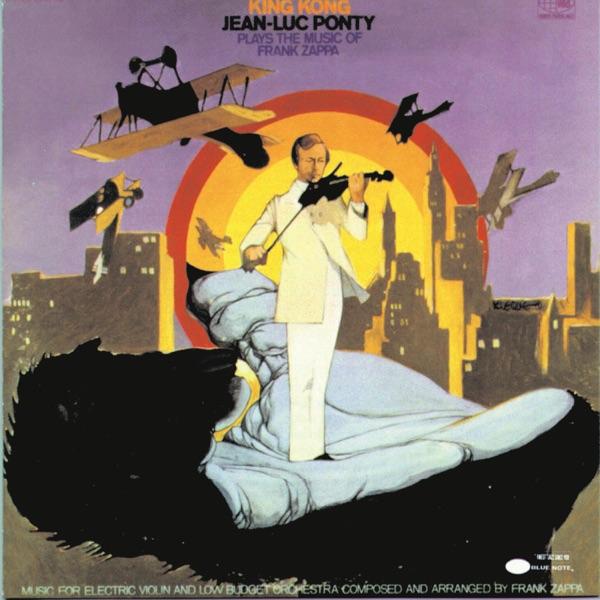 """Le """"jazz-rock"""" au sens large (des années 60 à nos jours) King_k10"""