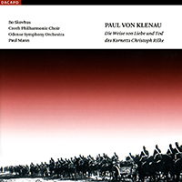 Musiques du Nord ( Scandinavie, Baltique ) - Page 5 Klenau10