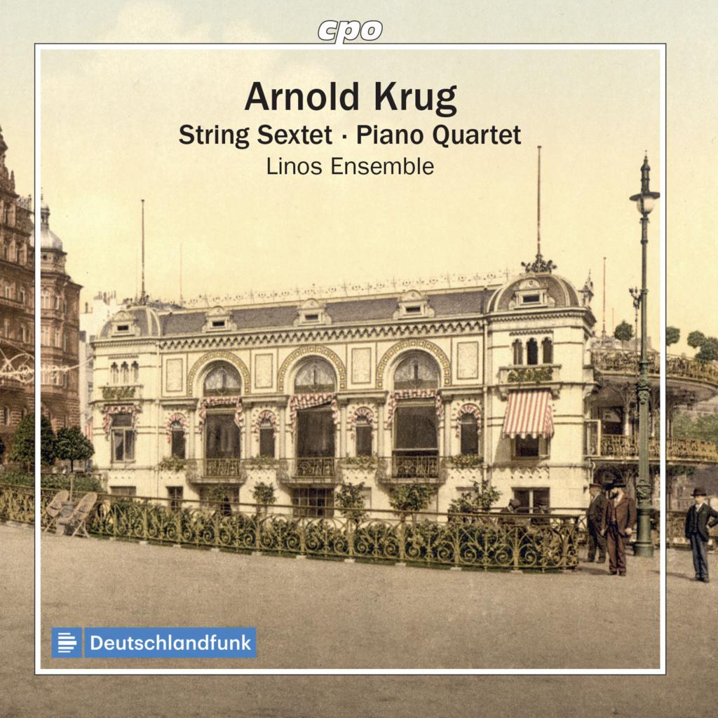 Contempos de Brahms: Herzogenberg, Gernsheim, Krug,Reinecke… Krug_s10