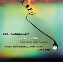 Rued Langgaard (1893-1952) - Page 5 Langga12