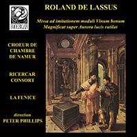 Roland de Lassus - Page 2 Lassus10