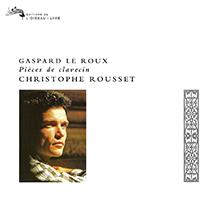 Anthologies et récitals de clavecin Le_rou10