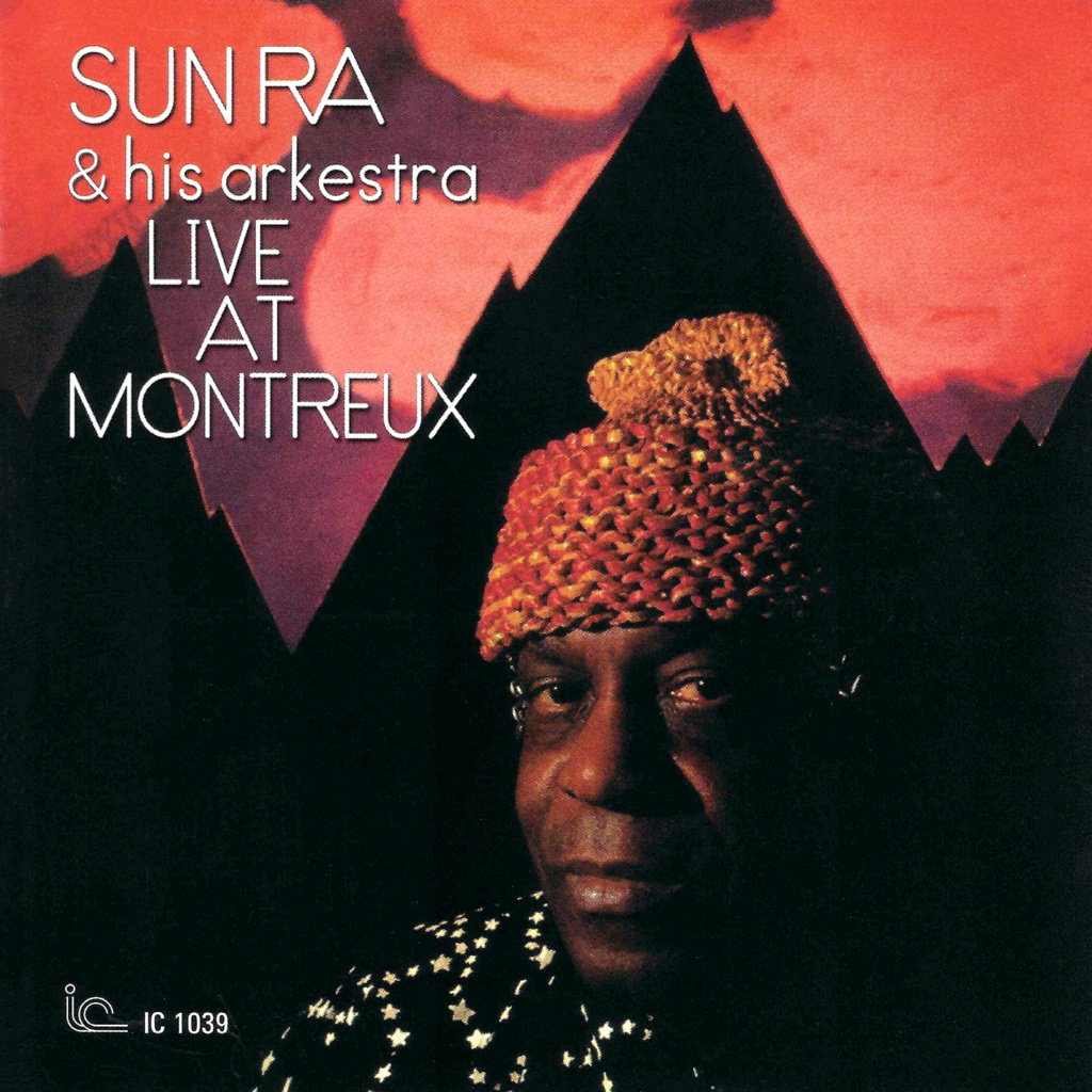 [jazz] Sun Ra Live_a12