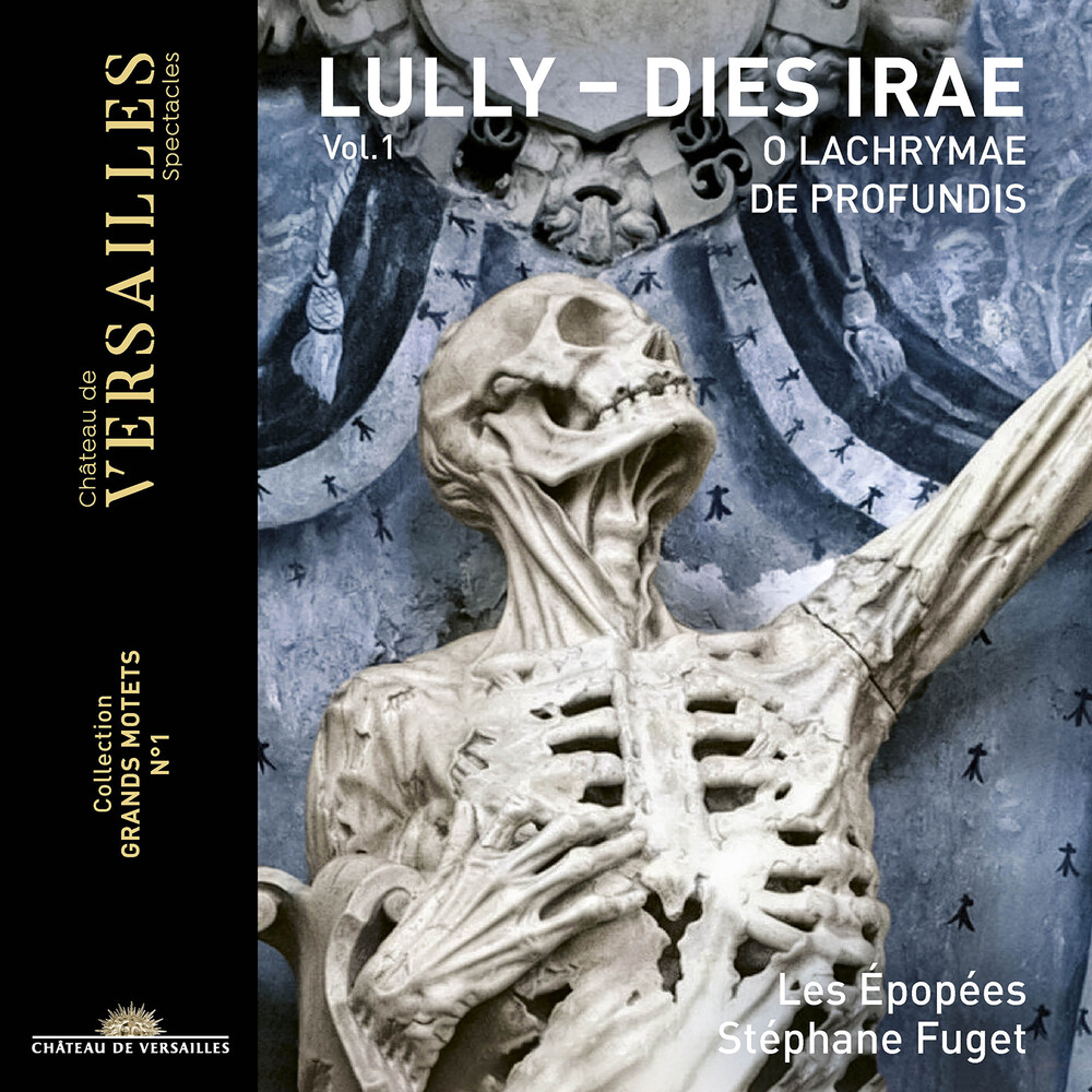 LULLY : Oeuvre religieuse Lully_33