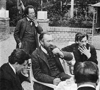 Les compositeurs et la drogue  Mahler19