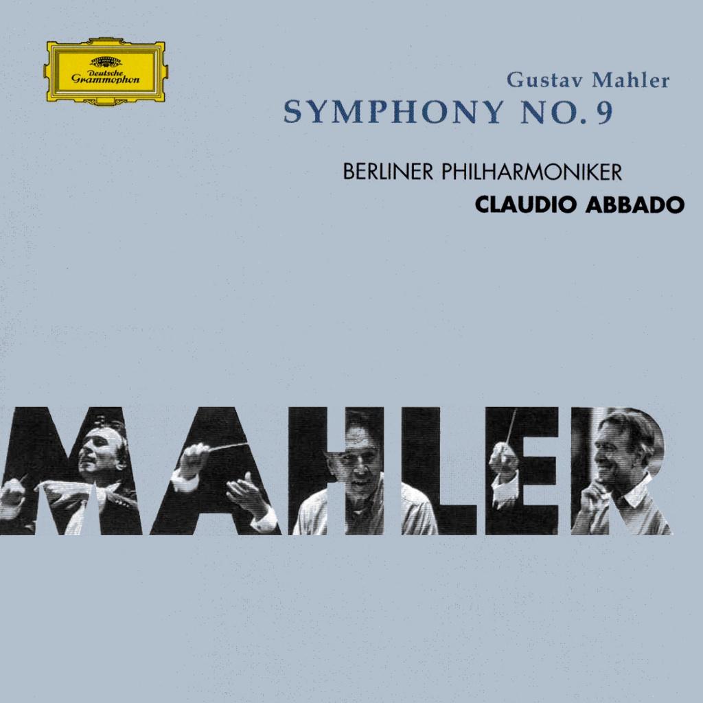 Mahler- 9ème symphonie - Page 7 Mahler27