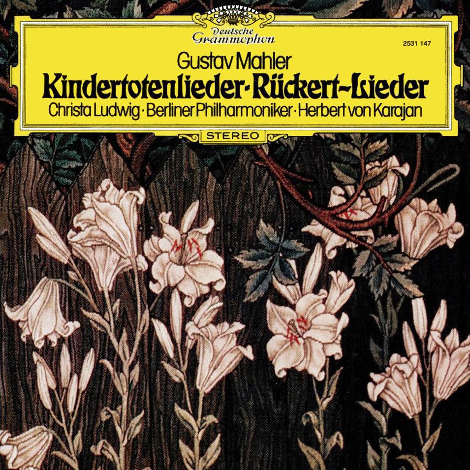 Christa Ludwig - Page 2 Mahler30