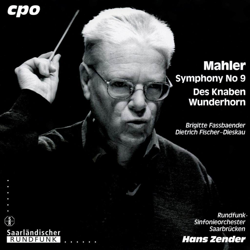Mahler - Des Knaben Wunderhorn - Page 2 Mahler32