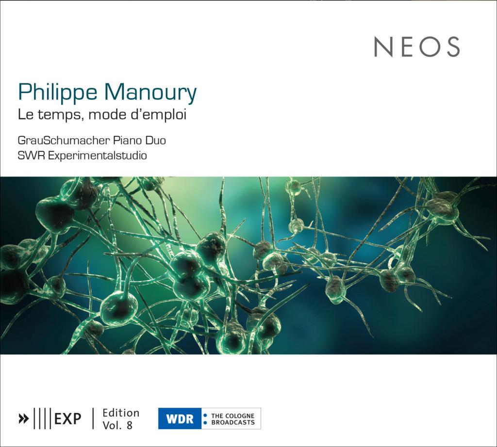 Philippe Manoury Manour11