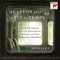 Messiaen Olivier - Quatuor pour la fin du temps Messia10