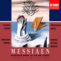Messiaen Olivier - Quatuor pour la fin du temps Messia11
