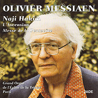 Messiaen : Oeuvres pour orgue - Page 3 Messia13