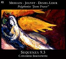 Les plus beaux choeurs a cappella (XIXe-XXe) - Page 2 Messia14