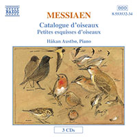 Messiaen - Regards sur l'enfant Jésus (+catalogue d'oiseaux) - Page 2 Messia20
