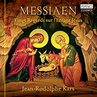 Messiaen - Regards sur l'enfant Jésus (+catalogue d'oiseaux) - Page 2 Messia21