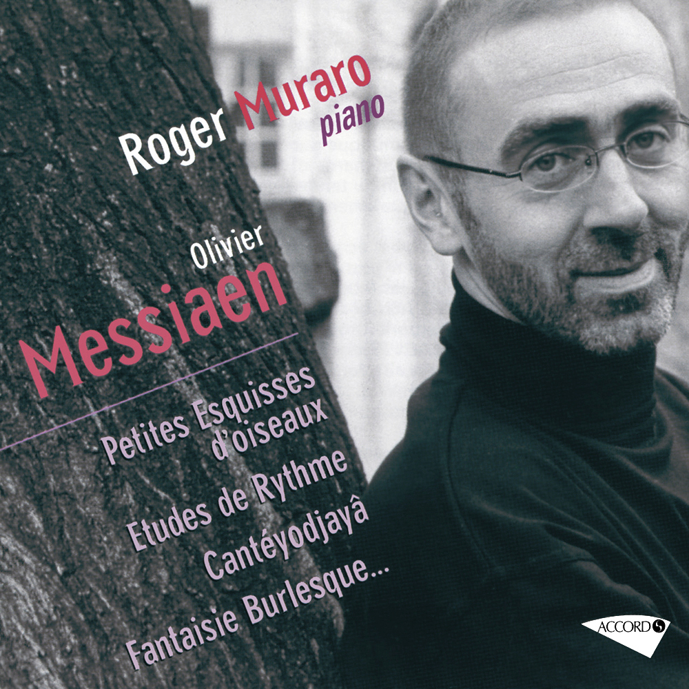 Messiaen - Regards sur l'enfant Jésus (+catalogue d'oiseaux) - Page 3 Messia22