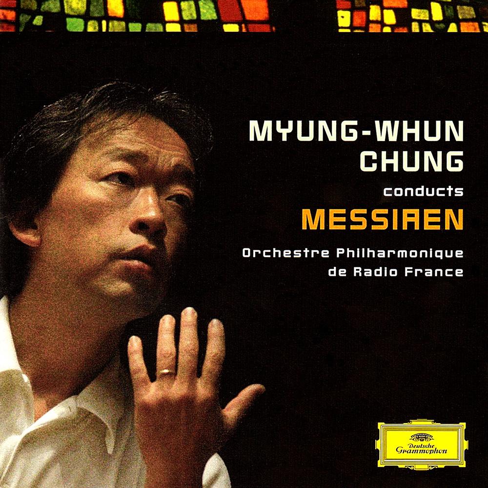 Messiaen - Des canyons aux étoiles, Eclairs sur l'au-delà Messia23