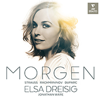 Elsa Dreisig  - Page 2 Morgen10