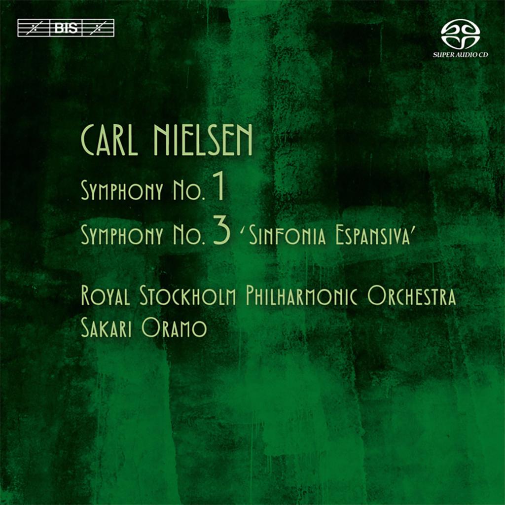 Nielsen - Symphonies - Page 4 Nielse11