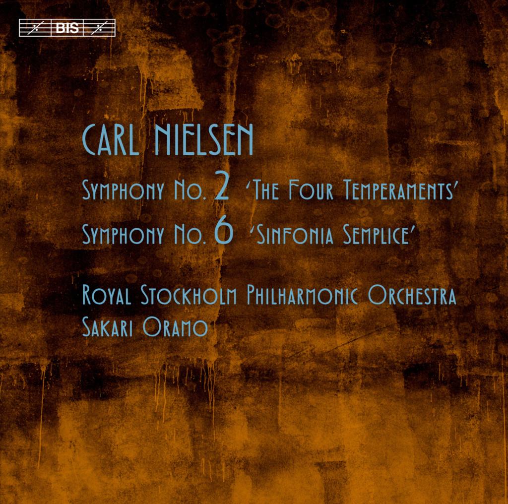 Nielsen - Symphonies - Page 4 Nielse12