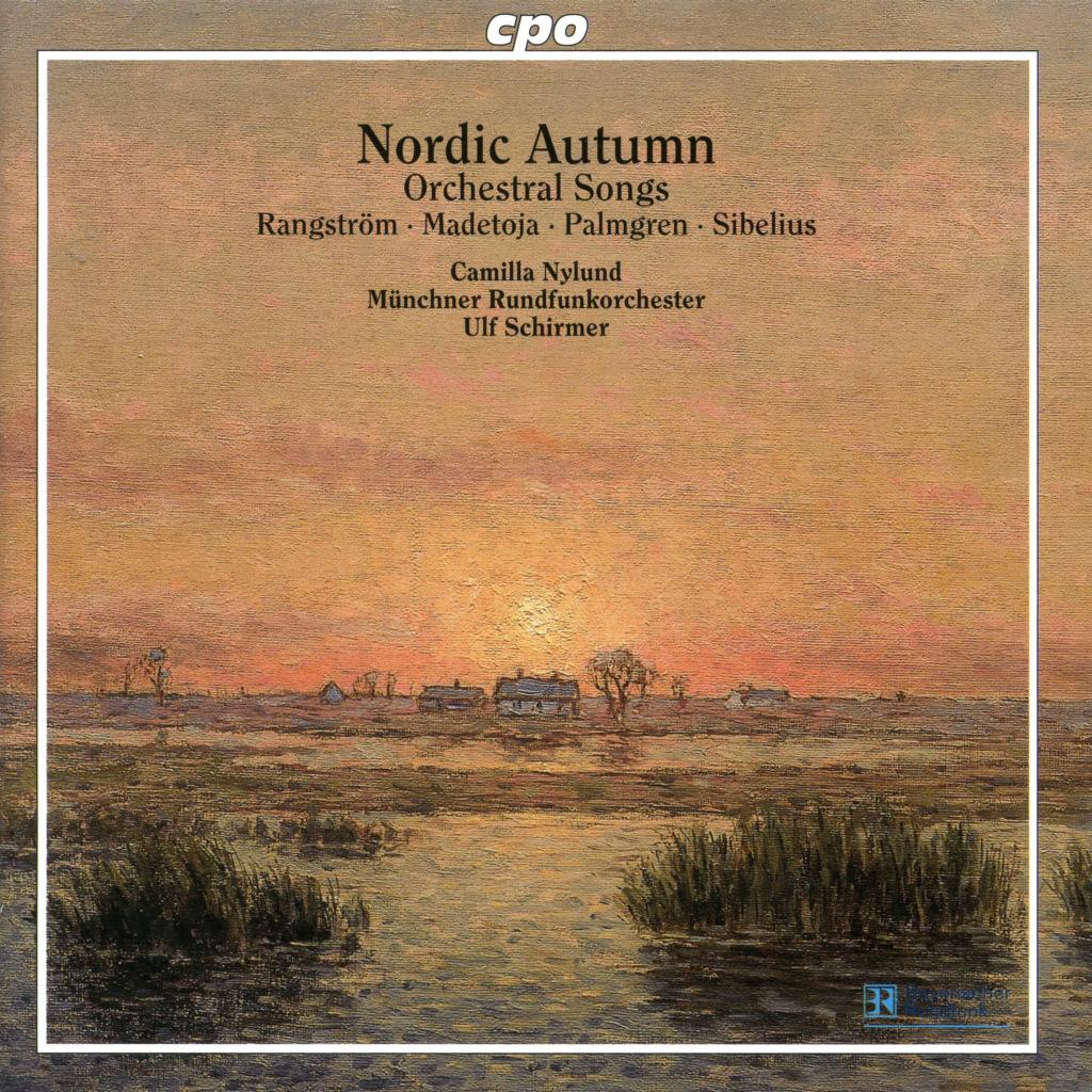 Petit guide discographique de la mélodie nordique. Nordic10