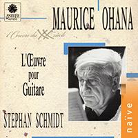 Maurice Ohana (1913-1992) - Page 2 Ohana_12