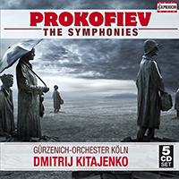 Les symphonies de Prokofiev - Page 6 Prokof10