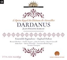 Rameau : discographie des opéras - Page 11 Rameau12
