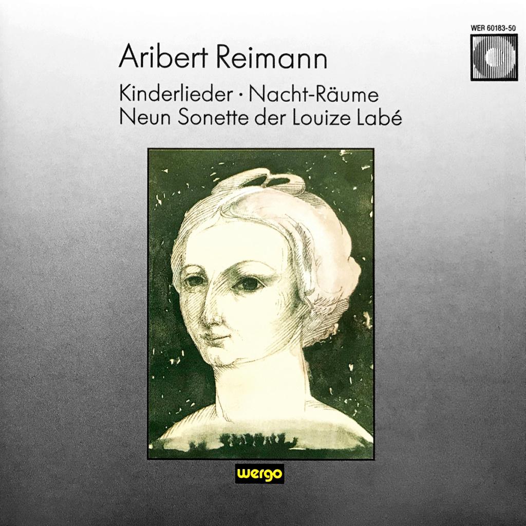 Neue Einfachheit (néoromantisme allemand) Reiman15