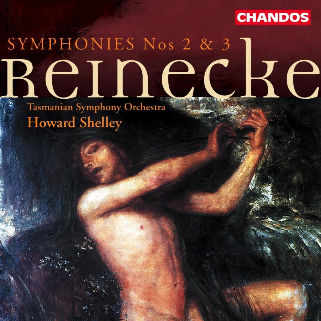 Contempos de Brahms: Herzogenberg, Gernsheim, Krug,Reinecke… Reinec10