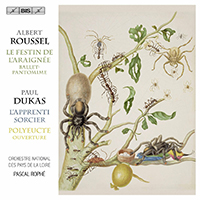Roussel - Oeuvres symphoniques - Page 2 Rousse13