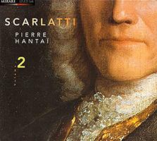 Anthologies et récitals de clavecin Scarla12