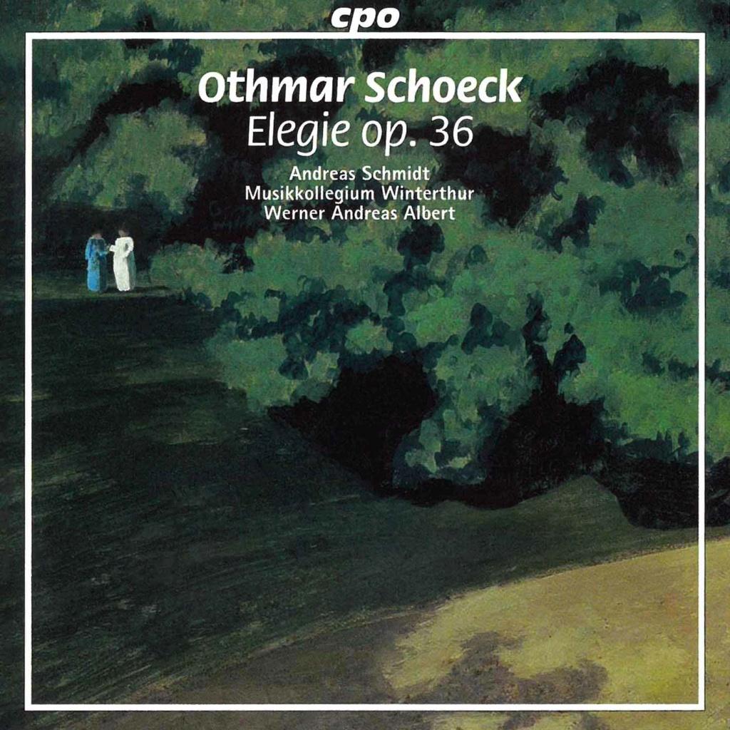 Othmar Schoeck (1886-1957) - Page 5 Schoec29