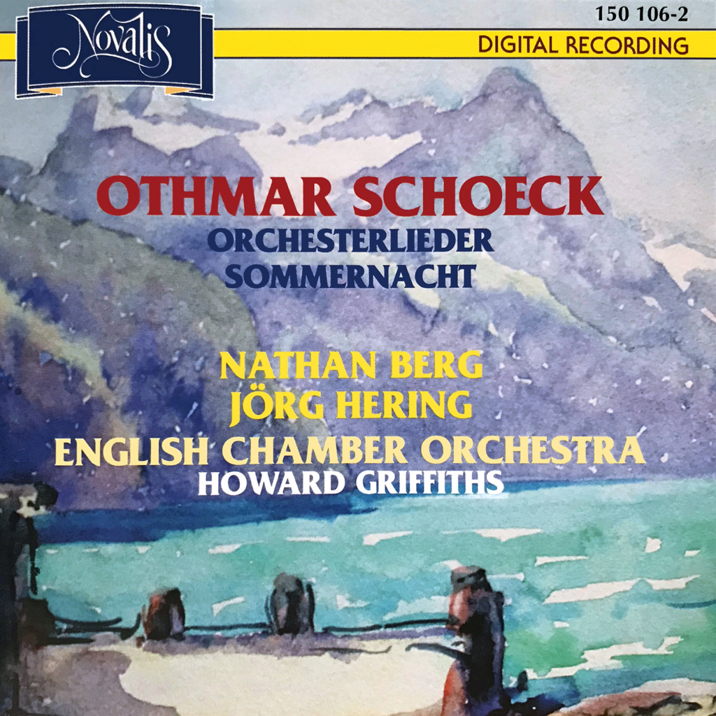 Othmar Schoeck (1886-1957) - Page 5 Schoec43