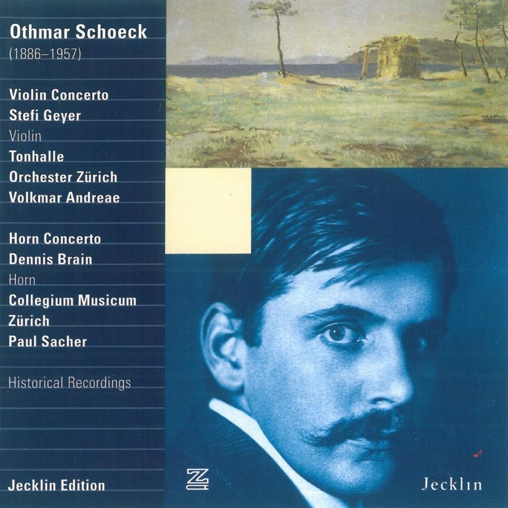 Le cor au disque Schoec45