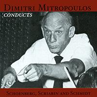 Dimitri Mitropoulos (1896-1960) Schoen14