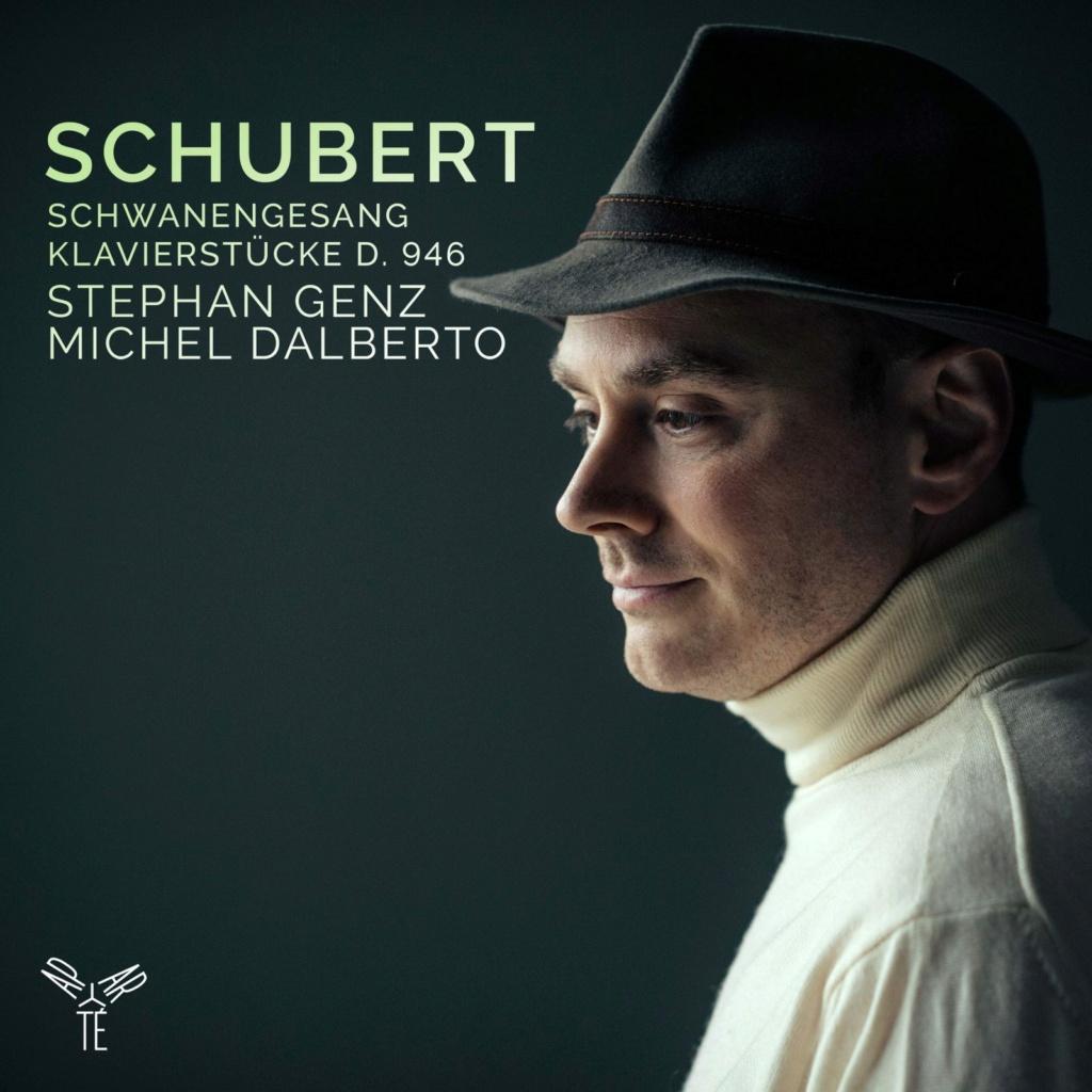 Schubert - Schwanengesang Schube16
