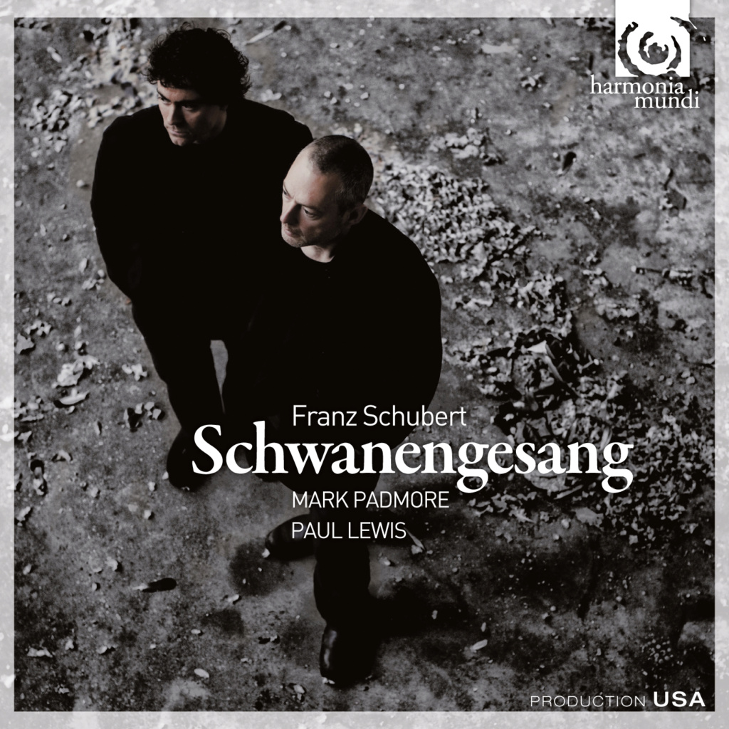Schubert - Schwanengesang Schube18