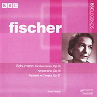 Annie Fischer Schuma17