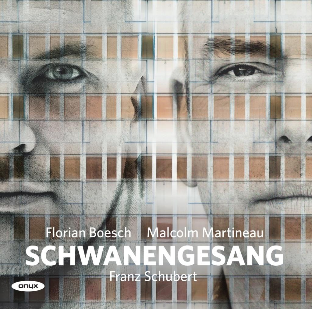 Schubert - Schwanengesang Schwan10