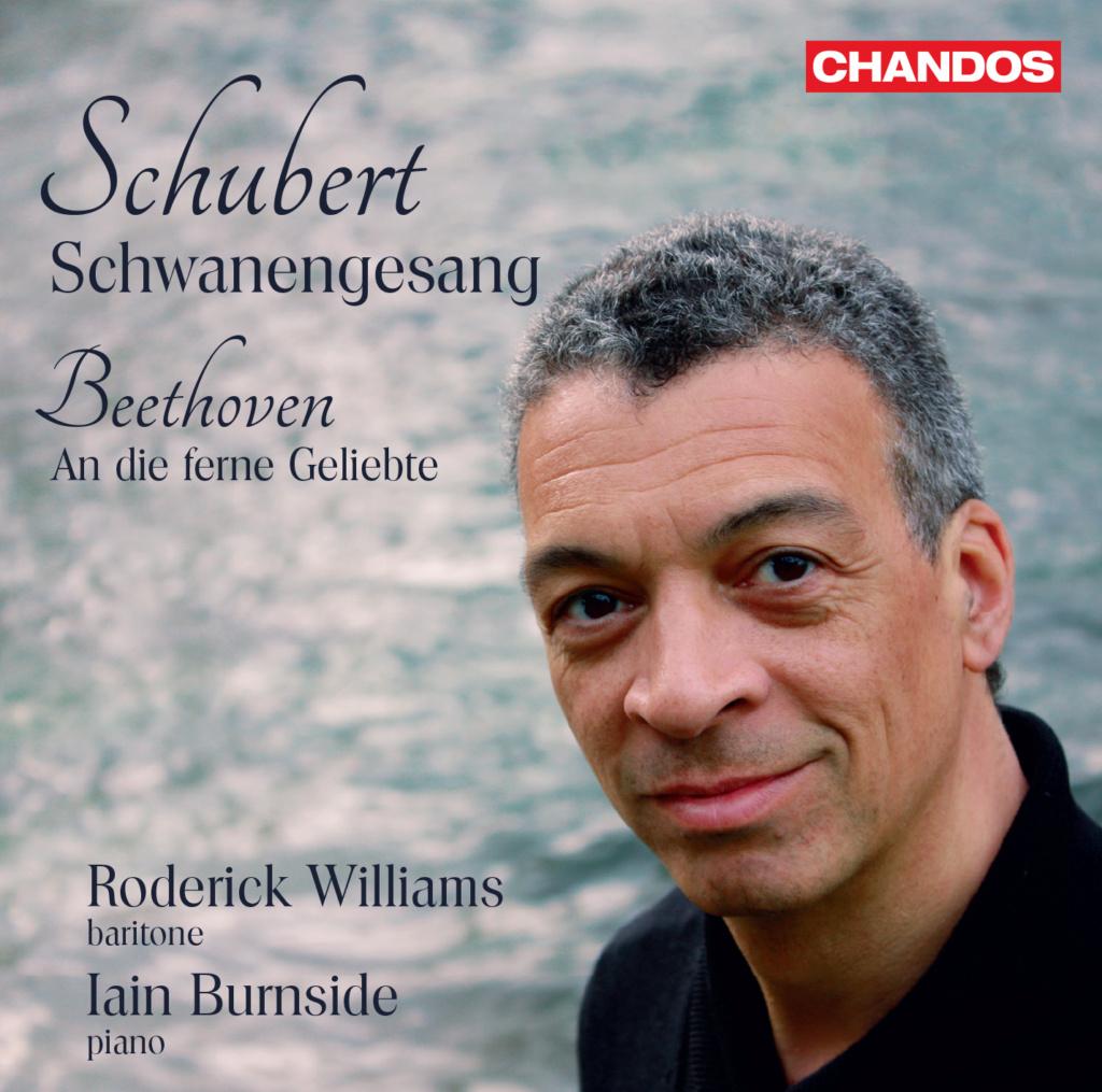Schubert - Schwanengesang Schwan12