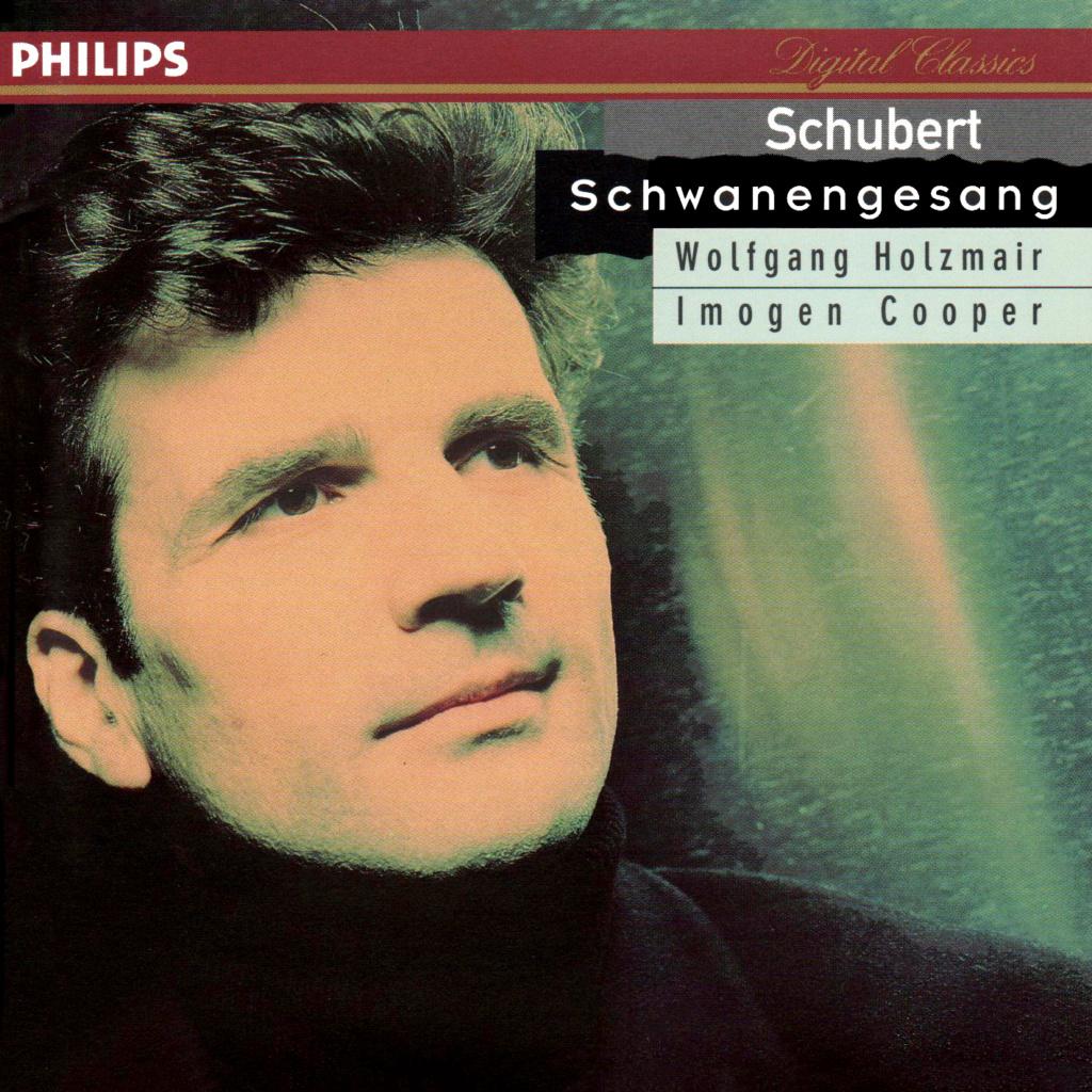 Schubert - Schwanengesang Schwan13
