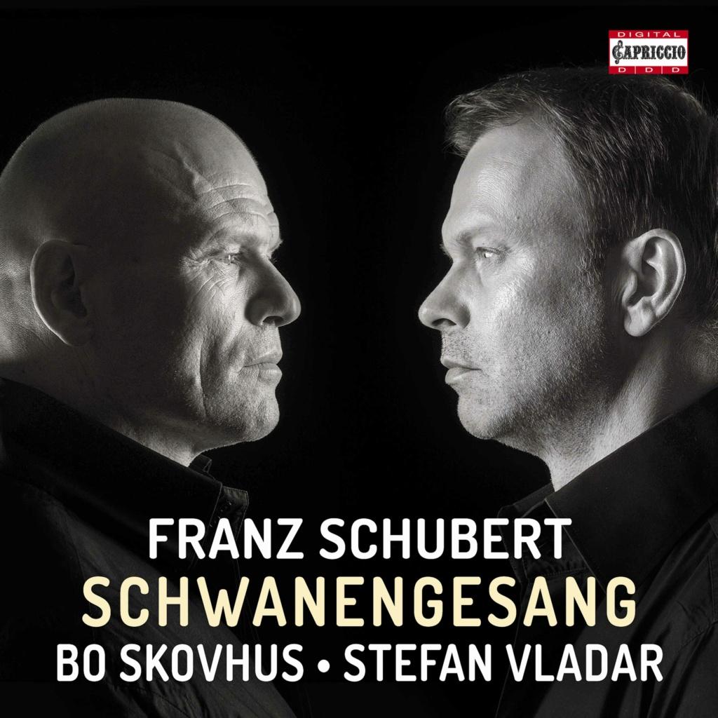 Schubert - Schwanengesang Schwan15