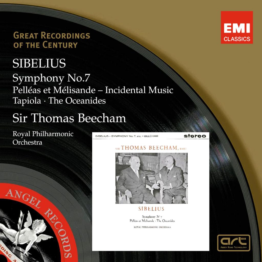 Sir Thomas Beecham Sibeli18