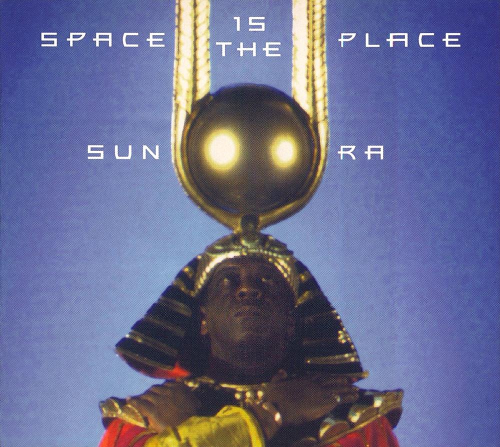 [jazz] Sun Ra Space_11