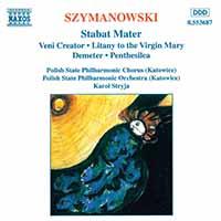Karol Szymanowski (1882-1937) - Page 7 Szyman11