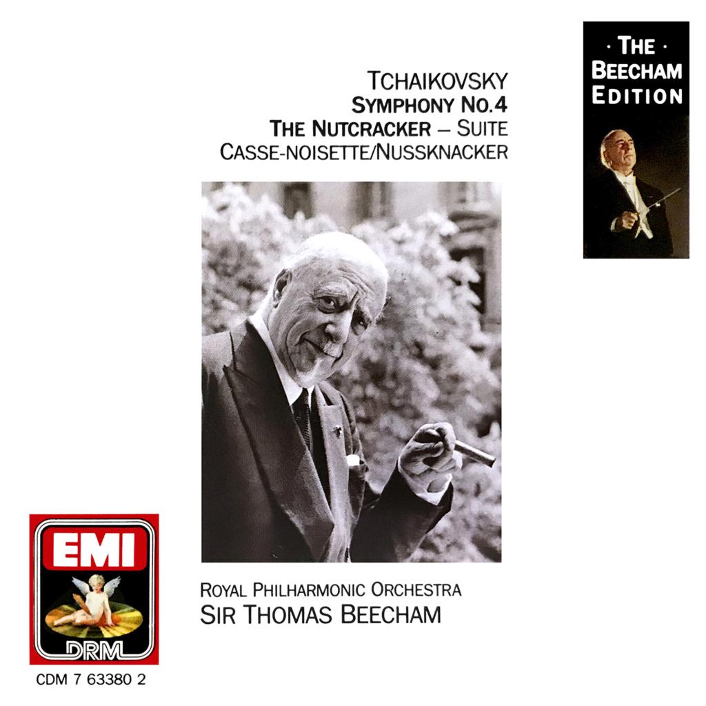 Sir Thomas Beecham Tchaik10
