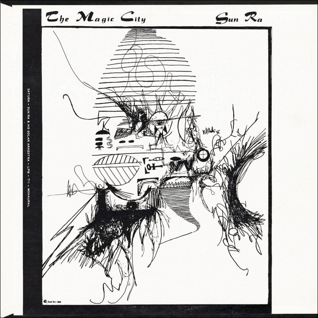 [jazz] Sun Ra The_ma11