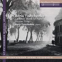 Boris Tishchenko (1939-2010) - Page 3 Tichtc18